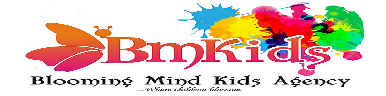 Blooming Minds Kids Agency